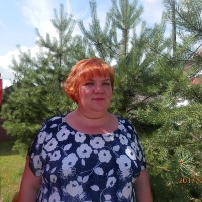 Марина Калинова, Куркино (село)