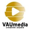 VAUmedia creative studio. Производство рекламы