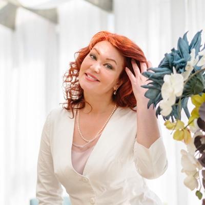 Наталья Ушакова, Ижевск