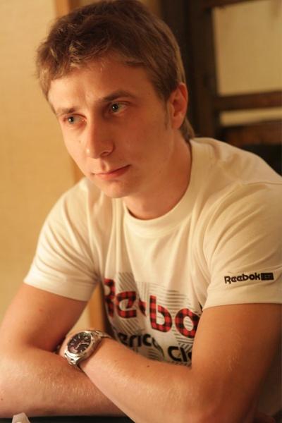 Вадим Коваль-Злачевский
