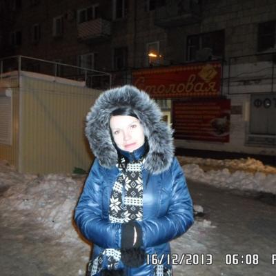 Оля-Ля Лобанова, Волгоград