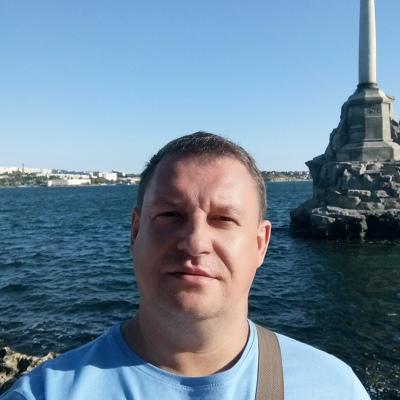 Роман Чернявский, Комсомольск-на-Амуре