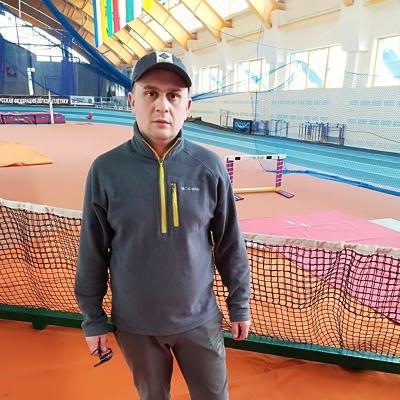 Олег Дешко, Могилёв