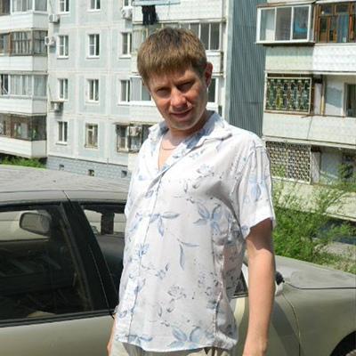 Виталий Минин, Челябинск
