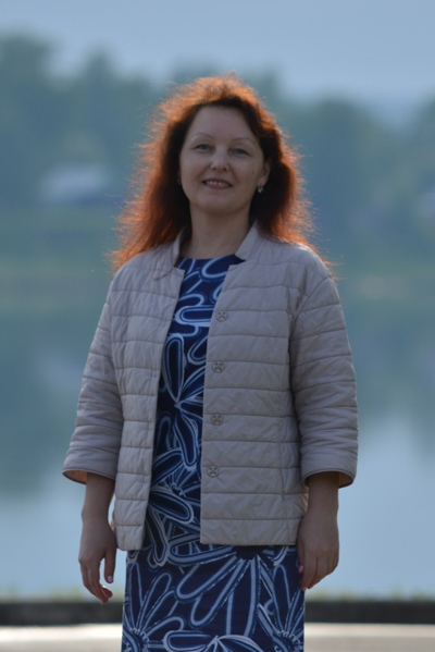 Ирина Казанова, Москва