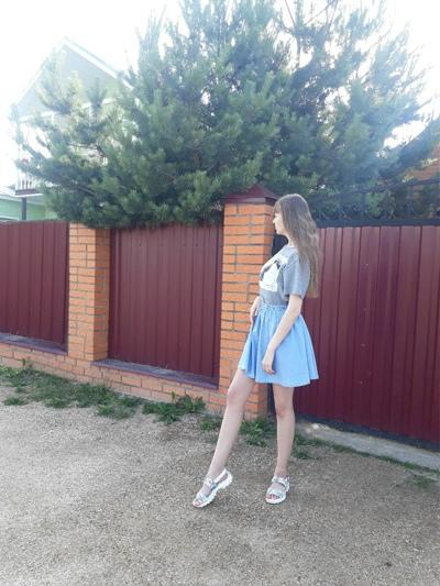 Юлия Макеева, Москва