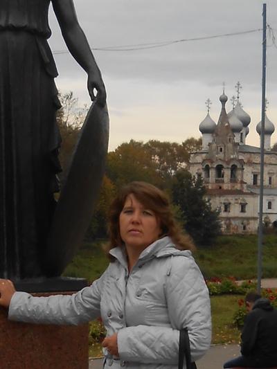 Светлана Ерзукова, Восточный