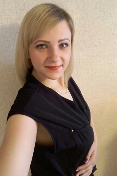 Ольга Ильиных