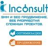 SEO, продвижение сайтов, SMM, Веб разработка
