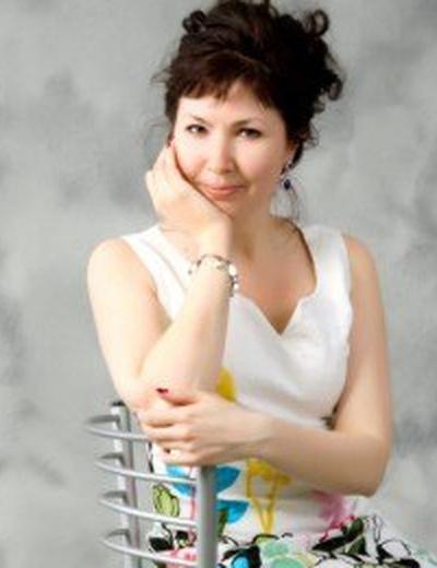 Элиза Лотфуллина