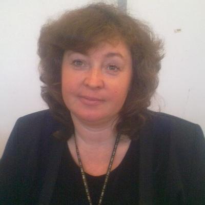 Светлана Шеховцова, Балаклея