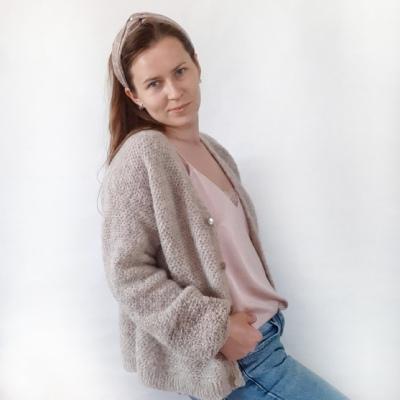 Анастасия Чебанина