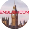 """Языковой клуб """"ENGLISH.COM"""" г. Усинск"""