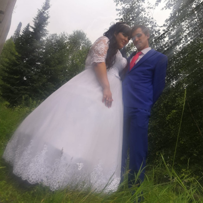 Виктория Каширина, Новокузнецк