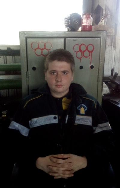 Дмитрий Плахин, Нефтеюганск