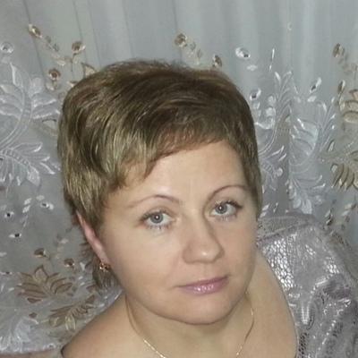 Наталья Григоренко