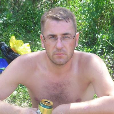 Игорь Балтин, Набережные Челны