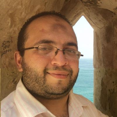 Haytham Elnashar, Cairo