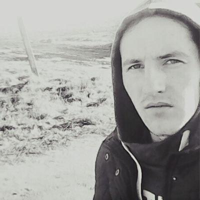 Олексій Бондар