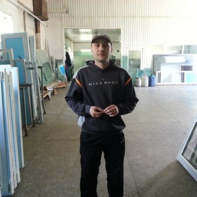 Павел Наркевич, Назарово
