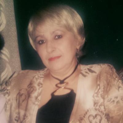 Ольга Панькив