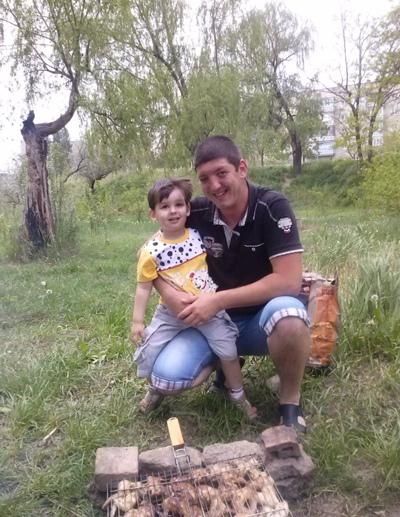 Александр Клименко, Белгород-Днестровский