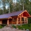POST&BEAM 43    Строительство деревянных домов