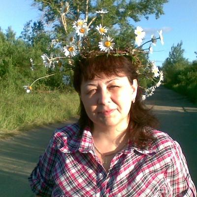 Вера Жарова, Бокситогорск