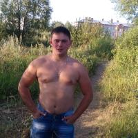 СерёгаВолков