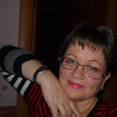 Ирина Наберухина, Новоуральск