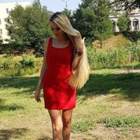 ДашаСкорбачева