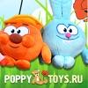 """Интернет-магазин """"Популярные игрушки"""", г. Москва"""