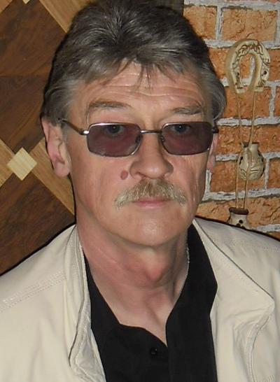 Виктор Игнатьев, Житомир