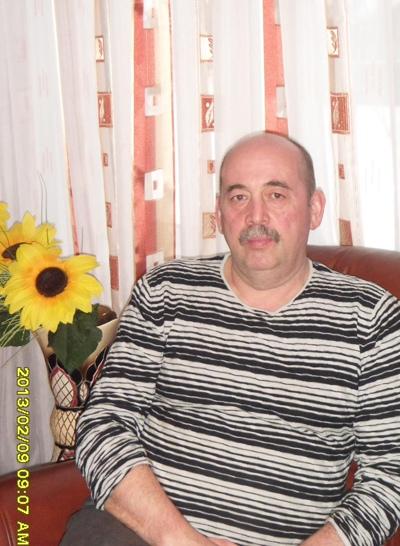 Сергей Юшин, Балашов