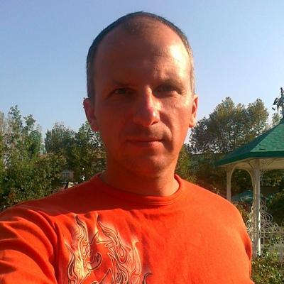 Сергей Леонов, Днепропетровск (Днепр)