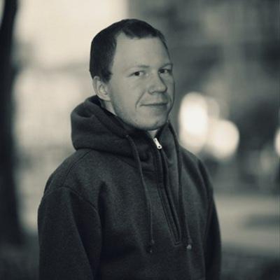 Евгений Дёмин