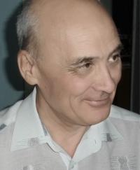 Валерий Бородецкий