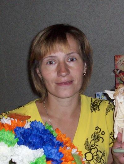 Ирина Логинова, Восточный