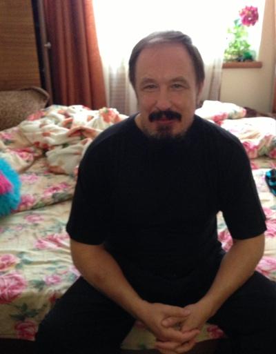 Александр Кириченко, Севастополь