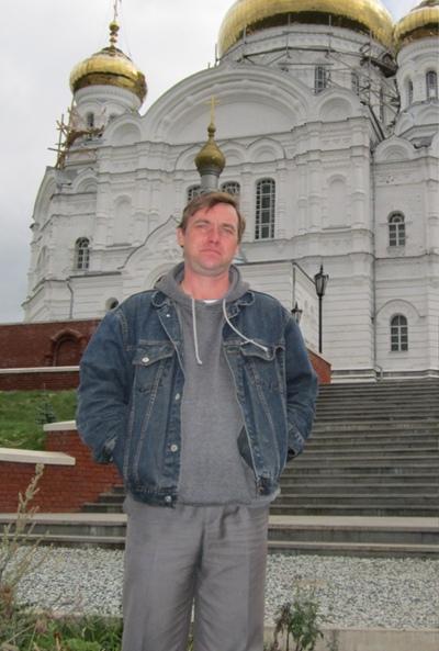 Юрий Лещенко, Пермь