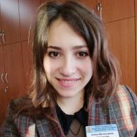 АлёнаСотникова
