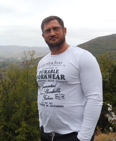 Денис Дубровский, Симферополь