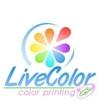 LiveColor - интернет-магазин