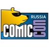 Comic Con Russia 2021 | Москва и Питер