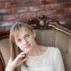 Natalya Pakhomova (frolikova)