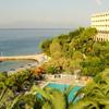 Отель Pappas Hotel   Греция - Лутраки