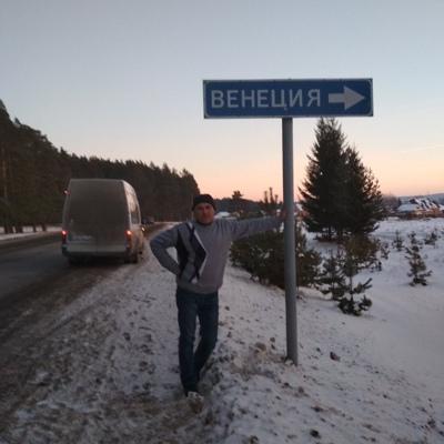 Сергей Жарынин