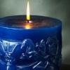 Подарки из металла на заказ, парафиновые свечи