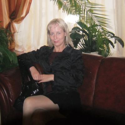 Кристина Григорова, Липецк