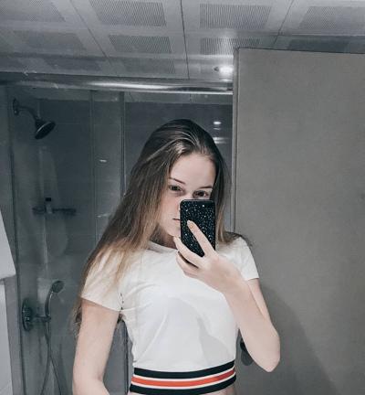 Elizaveta Tulaeva, Novosibirsk
